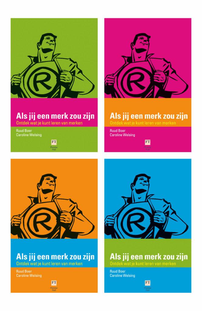 Covers: Als jij een merk zou zijn