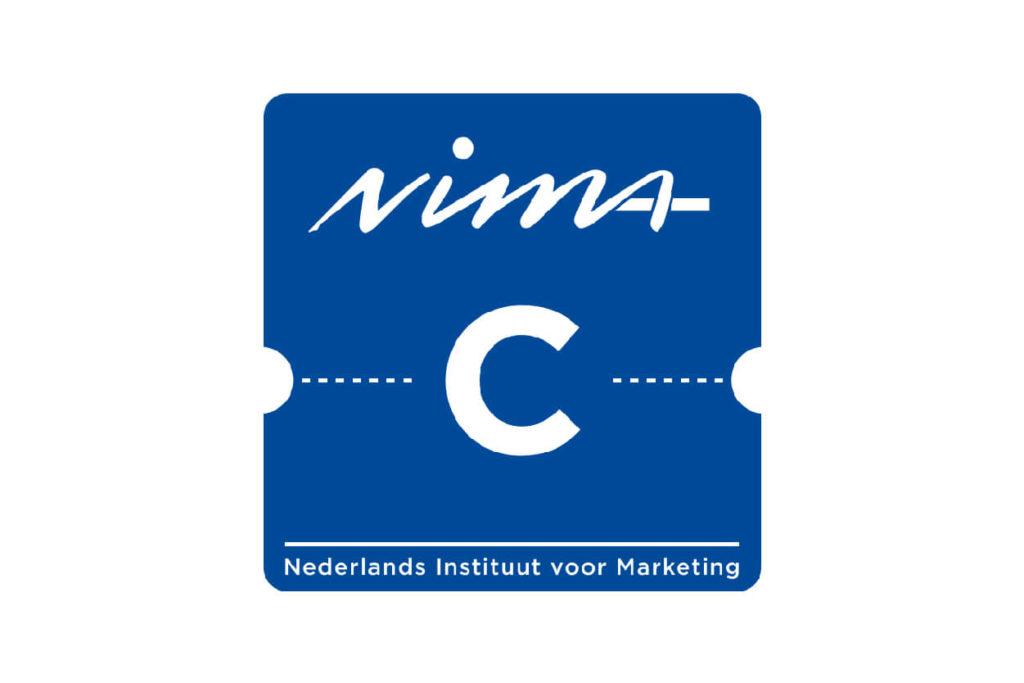 Nima C logo