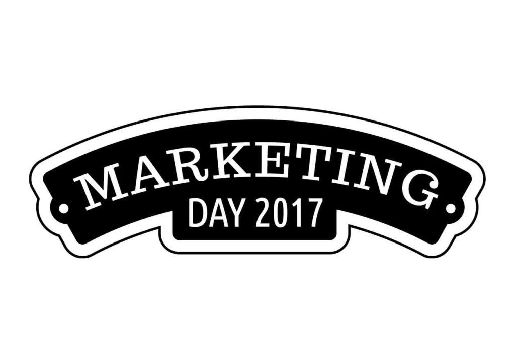 Marketing Day 2017 logo