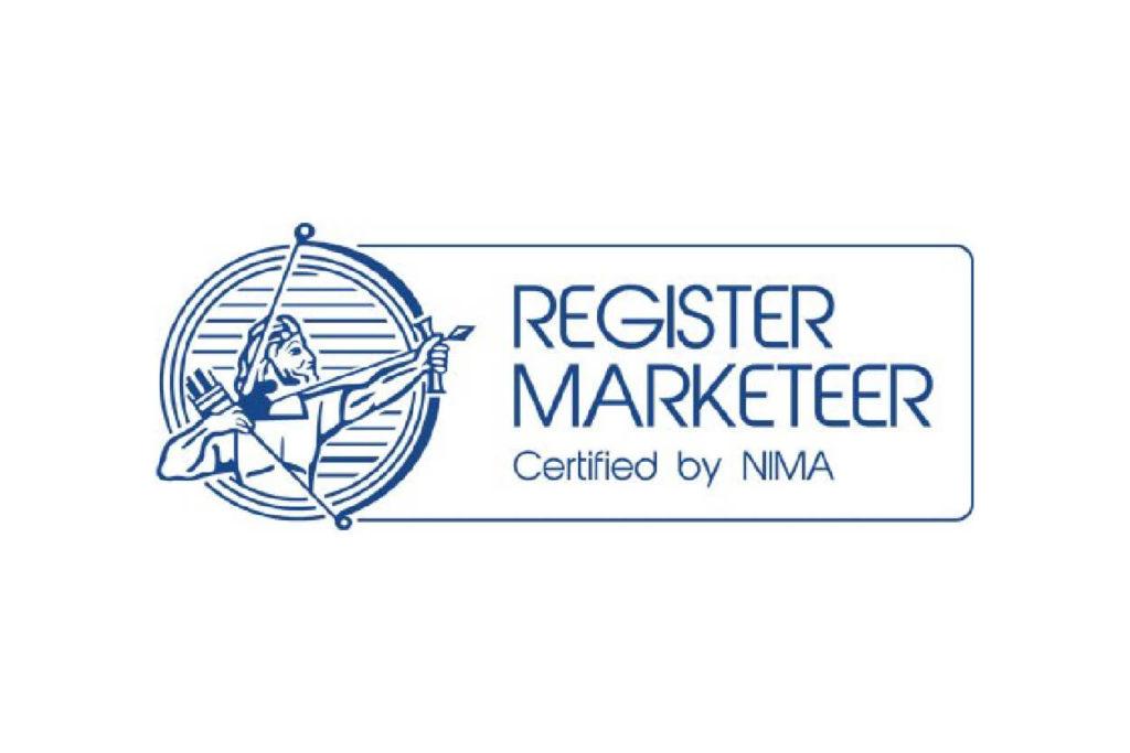 Logo Register marketeer